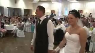 Поздравление в стихах на свадьбе 2014