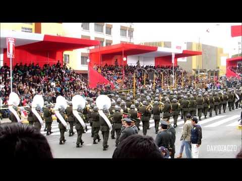Lejos de ti - Banda de musica ejercito del Peru