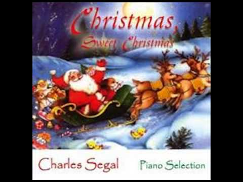 Rudolph The Red Nosed Reindeer- Charles Segal