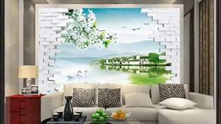 best wallpaper design for bedroom
