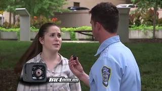 Tac Camera Commercial - As Seen on TV