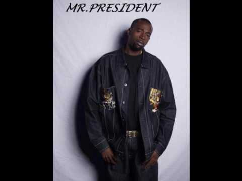 AUTHENTIC ENTERTAINMENT OKC'S MR.PRESIDENT(WHAT U MEAN)