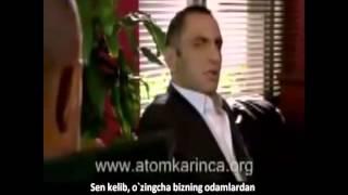 Qashqirlar makoni - Tuzoq 2
