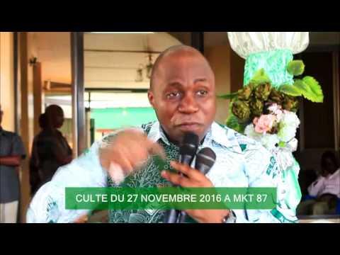 RTKI : PROJET YA CENTENAIRE 2018 NA KINSHASA MPE ANGOLA