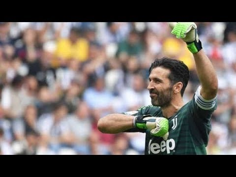 Buffon Rap [Mi Lugar]MR.Burgos1