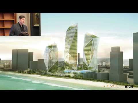 CTBUH Australia: Queensland Infrastructure Seminar Three – Speakers