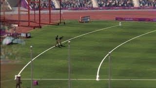 Men's Javelin Throw | London 2012:The Olympic Games | XBOX 360 | Hard