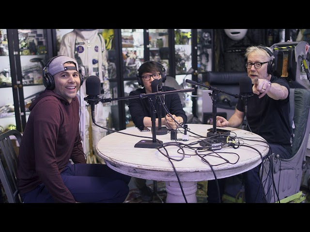 Mark Rober, Friend of Science - Still Untitled: The Adam Savage Project - 1/14/20