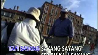 Fatwa Pujangga - Eddy Silitonga