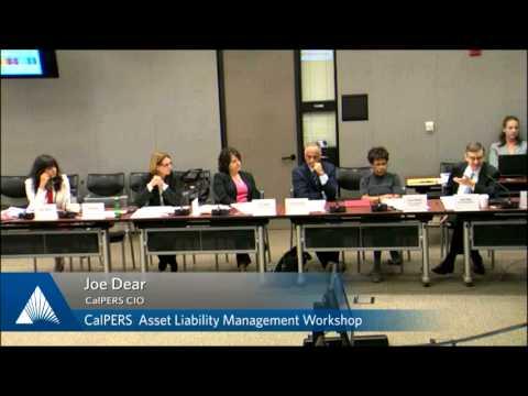 Asset Allocation Workshop - November 12, 2013 - Part IV