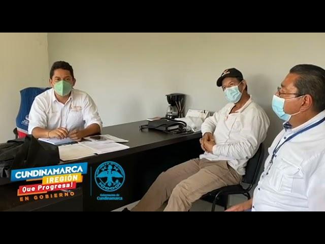 Prevención del consumo y expendio de drogas en Cundinamarca