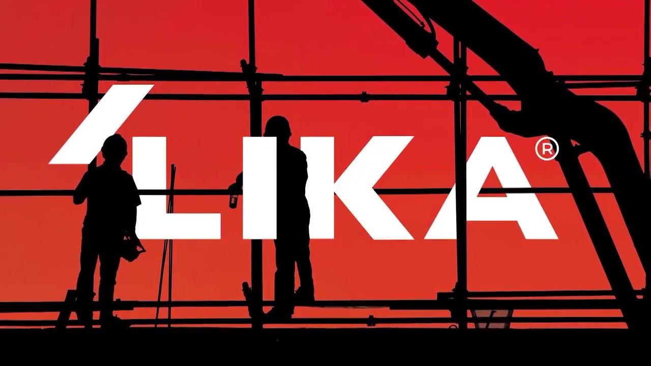 Download LIKA AL