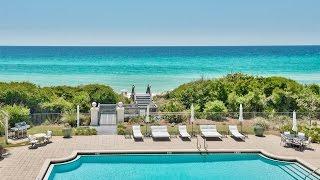 Exclusive Beachfront Home in Santa Rosa Beach, Florida