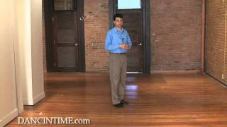 Cha Cha Slide Party Line Dance Instruction by DANCIN' TIME Albany DJ
