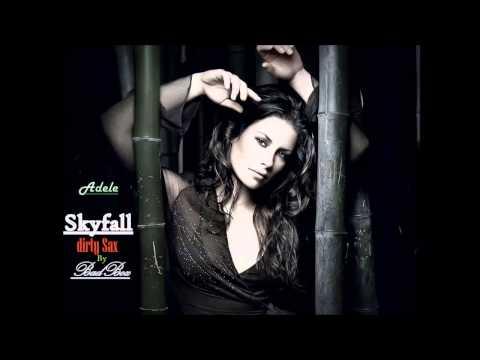 Adele  Skyfall Badbox DirtySax + free download acapella :