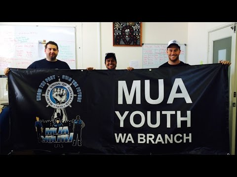 Youth - MUA National Conference 2016