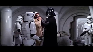 Rogue One Ending Into Star Wars: A New Hope