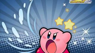 Repeat youtube video Kirby Gourmet Race Theme 10 Hours