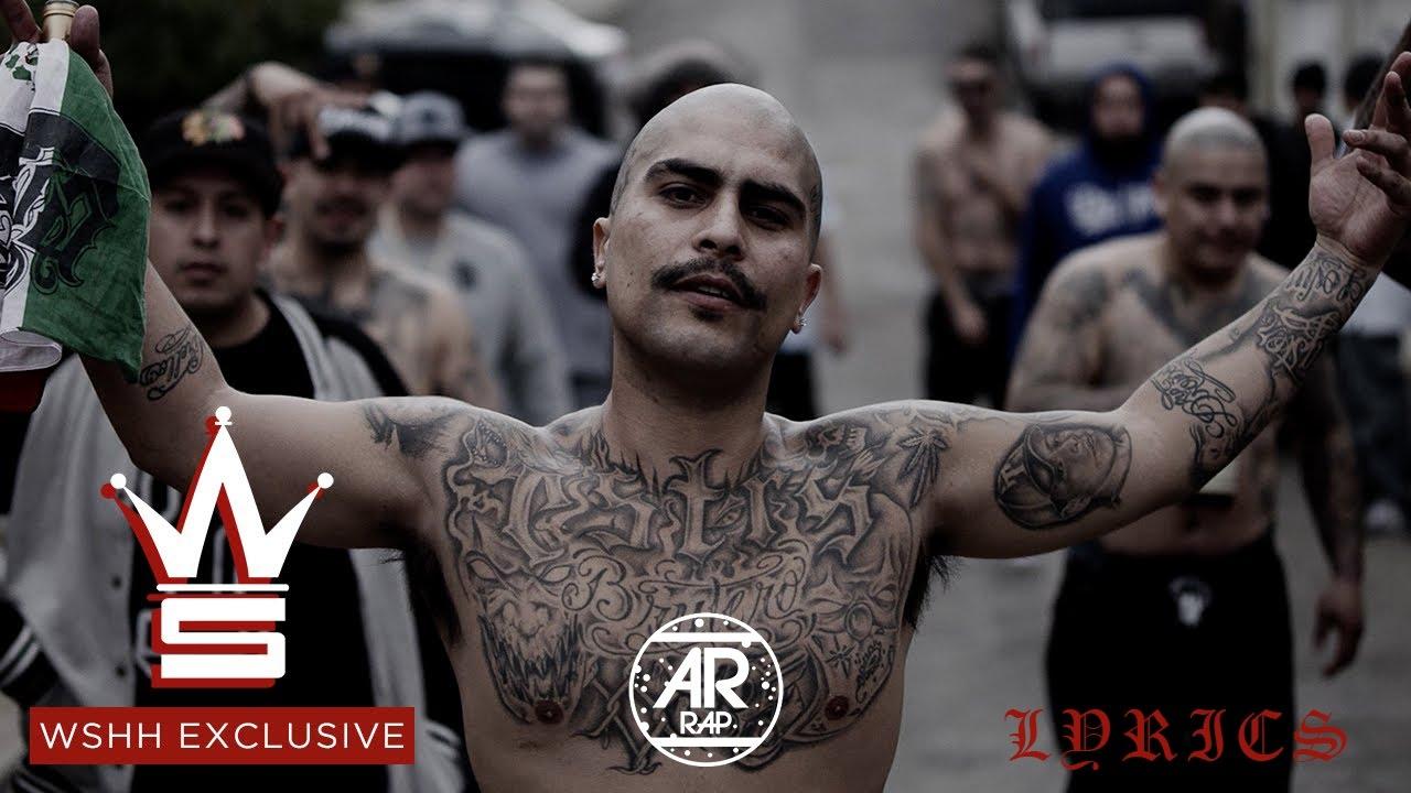 "Download Sad Boy ""Gang Signs"" (LYRICS) HD"