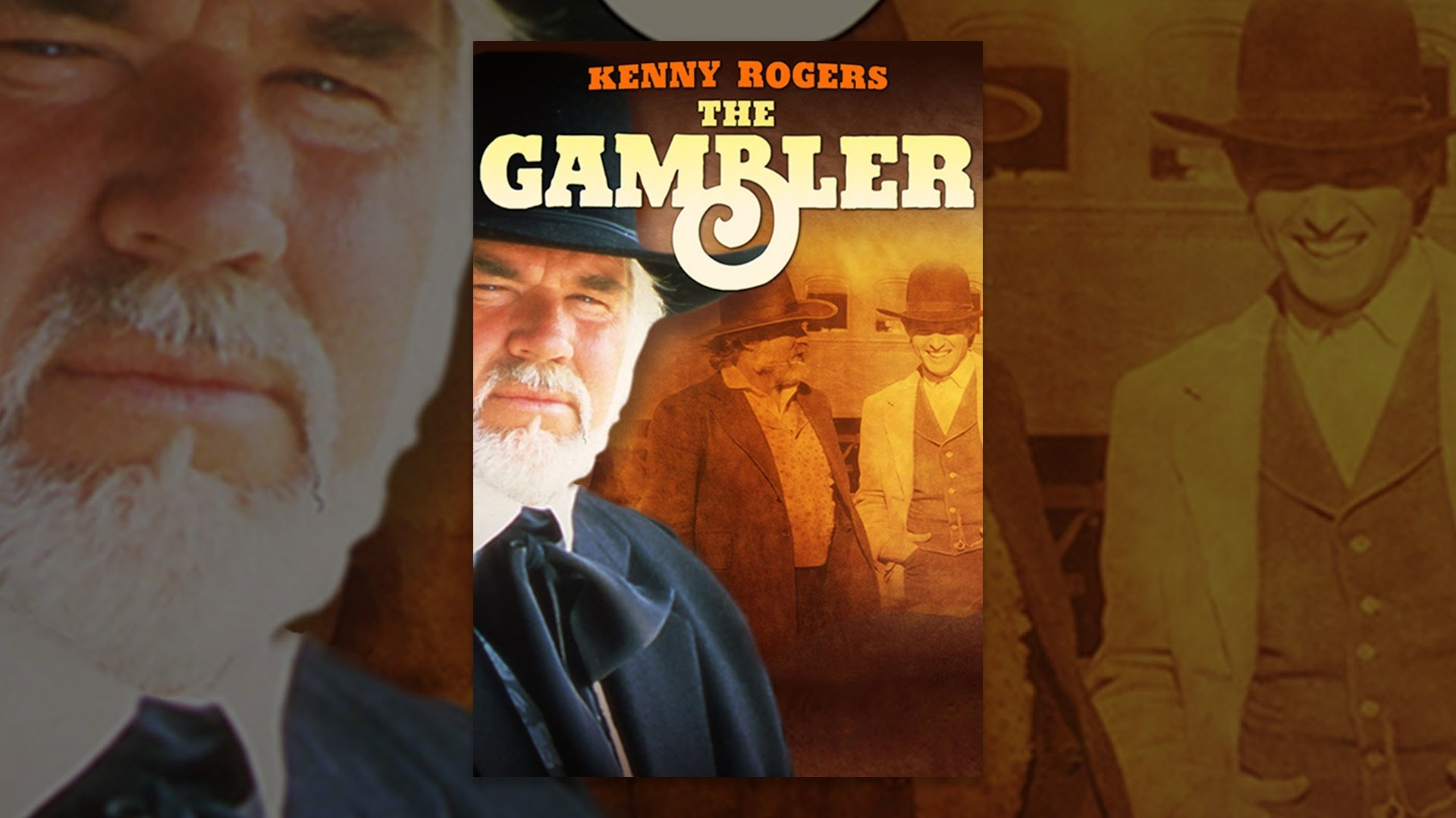 Kenny Rogers As The Gambler - YouTube