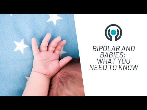 Dr. Hirst: Bipolar and Babies