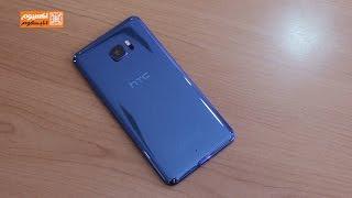 HTC U Ultra Review- مراجعة هاتف اتش تي سي يو الترا الجديد