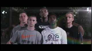 2012 BYU Basketball Funk