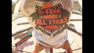 p funk all stars copy cat 1983