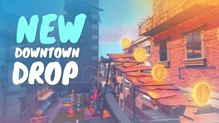 NEW SKINS, *BUGGED* LTM, DOWNTOWN DROP LTM and NEW HOT DROPS