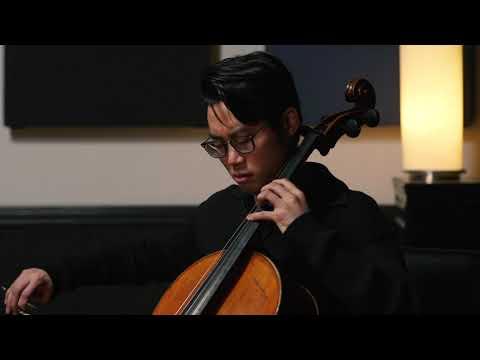 Pärt: Spiegel Im Spiegel (cello + Piano)