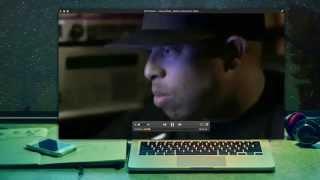 Best free video player for Mac - Elmedia Player