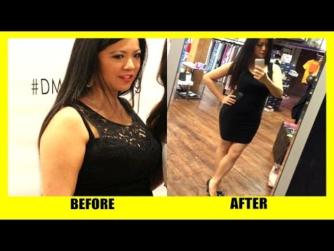 How To Lose Weight Fast with Paleo Diet | My Weight Loss Journey