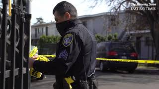 Man shot in East Oakland and transported to hospital in stable condition