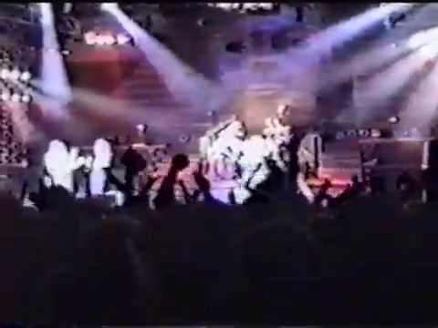 Kiss Hot In The Shade Tour Full Concert