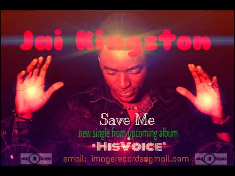 Jai Kingston - Jesus in the Middle - Save Me (with Lyrics)