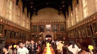 Aquí se filmó Harry Potter - Inglaterra #15