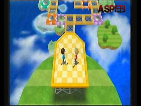 Wii Party 7 Juegos Cooperativos 2 Jugadores Www Aspeb Com Ar