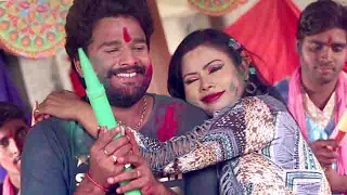 ���रs ���िचकारी ���े ���ूजा Ritesh Pandey Pichkari Ke Puja Bhojpuri Hot Holi Songs 2017 New