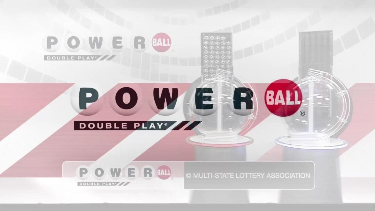 DP Powerball 20211018