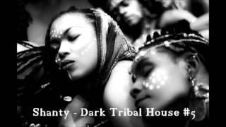 Shanty -  Dark Tribal House #5