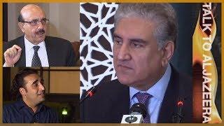 Kashmir tensions: 'War is not a solution' | Talk to Al Jazeera