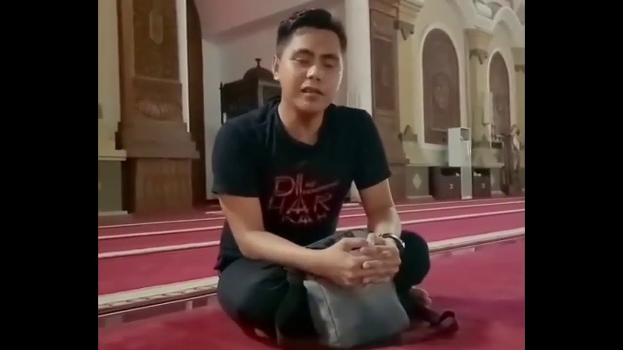 QORI AL FATIHAH SATU NAPAS