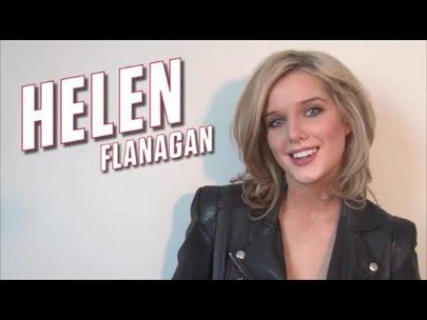 Helen Flanagan Nude Videos