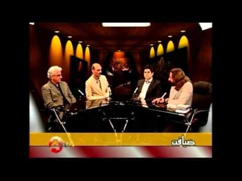 HOMAYOUN KHOSRAVI interview with SALAR AGHILI &SAEED FARAJPOORI & HOSSEIN BEHROOZINIA