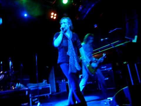 Edguy - Babylon + The Trooper live in London 20.03.2010