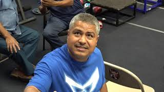 Abner Mares In Camp For Gervonta Davis EsNews Boxing