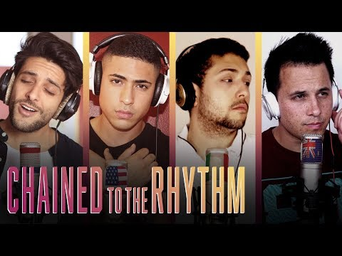 Thumbnail: Katy Perry - Chained to the Rhythm (Continuum Cover)