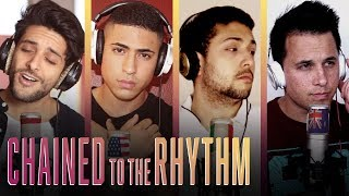 Katy Perry - Chained to the Rhythm (Continuum Cover)