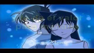 Detective Conan Ending 7  Still for your Love sub Español.