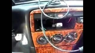 видео «Опель Вектра Б» тюнинг: вторая жизнь автомобиля